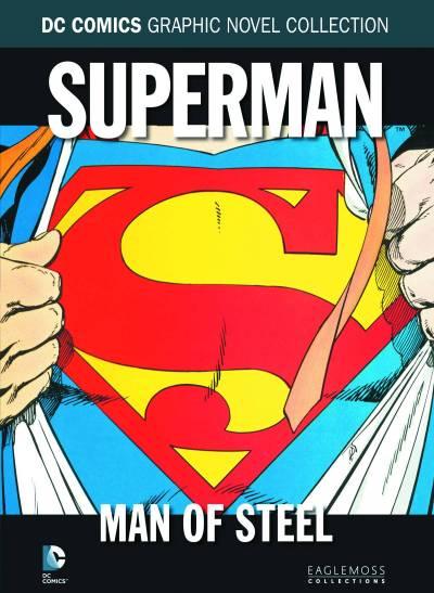 Superman-O-Homem-de-Aço-capa