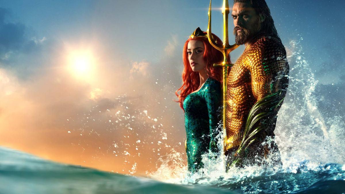 [Resenha] Aquaman